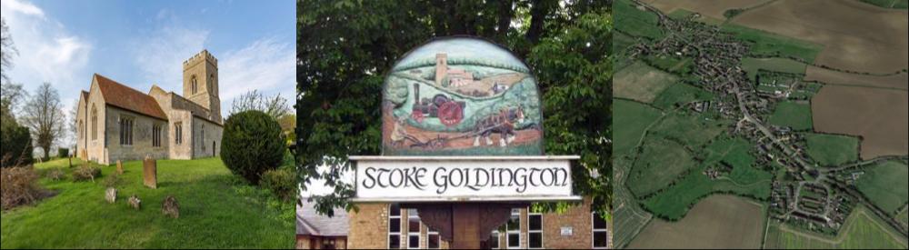 Stoke Goldington Parish Council